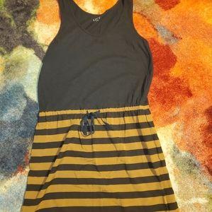 Romper dress
